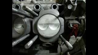 ЗАЗ 968м - форсированный v4