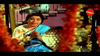 Pooja Phala (1984) || Feat.Srinath, Aarathi || Devotional kannada HD Movie