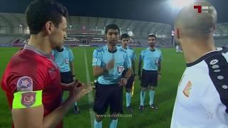 المباراة كاملة | الدحيل 5 - 0 أم صلال | QNB 17/18