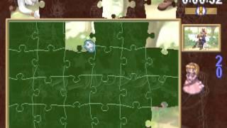 Marl de Jigsaw Gameplay {PS2} {HD 1080p}
