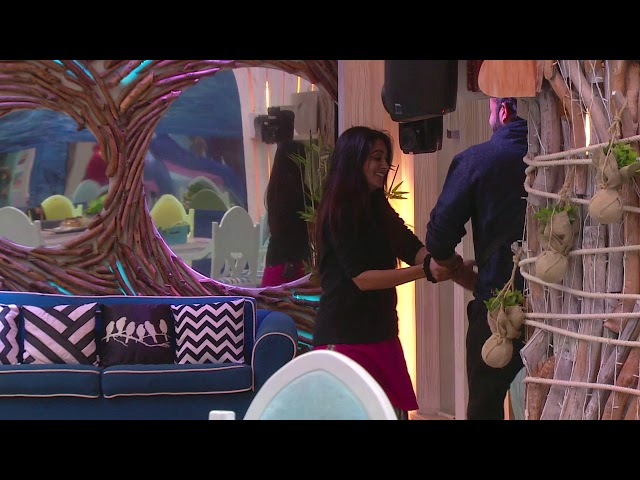 Bigg Boss S12 – Day  92 – Watch Unseen Undekha Clip Exclusively on Voot