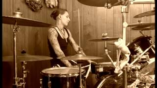 """Video Drum cover by Angel - """" Sabotage"""" - by: Beastie Boys download MP3, 3GP, MP4, WEBM, AVI, FLV Agustus 2018"""