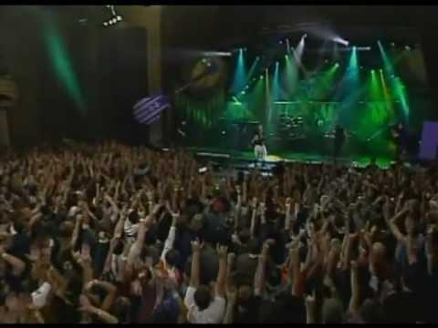 Evanescence - Hard Rock Live