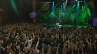 Evanescence - Hard Rock Live
