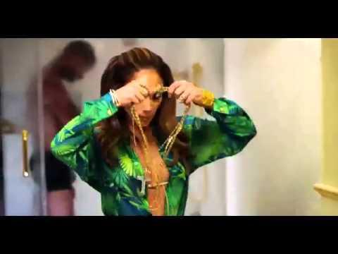 Jennifer Lopez Lesbian Kiss