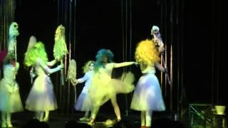 "Мюзикл ""Царица Ночи"", реж. Дмитрий Бикбаев, 28/12/2011"