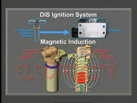 Wells Distributor Less Ignition System Dis Training