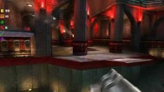 Quake Live videoapskats no WASD.LV