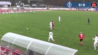 SpVgg Neckarelz -  SV Waldhof Mannheim 07