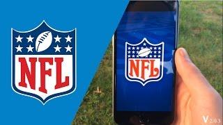 NFL Fantasy Football | App Review
