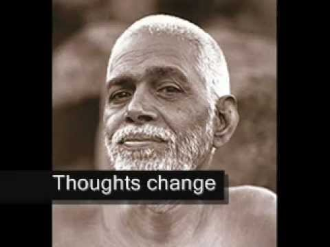 ramana-maharshi---changeless