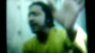 Baba Tere Bajon Umat Ne (Asghar Khan In Karachi)