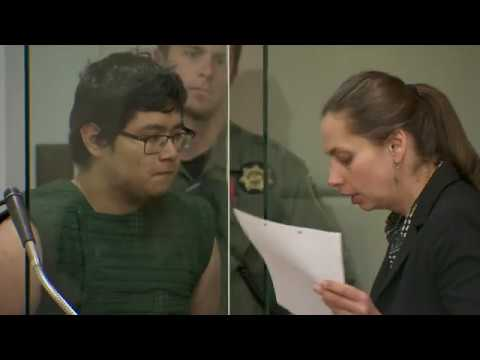 Student accused of bringing shotgun to Parkrose High School arraigned