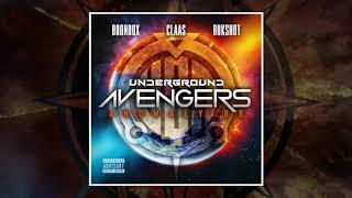 """UGA - """"Thanos"""" (Feat. Tech N9ne, Rittz, Twiztid, Krizz Kaliko,…"""
