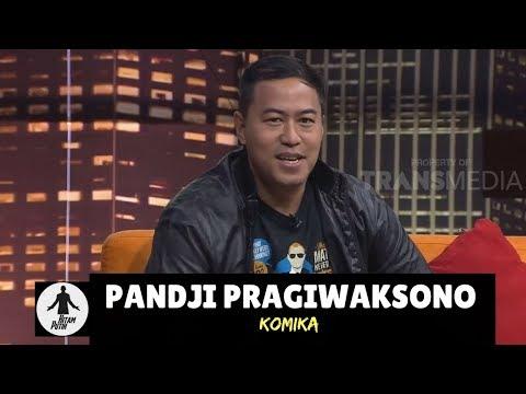 PANDJI PRAGIWAKSONO | HITAM PUTIH (17/01/18) 1-4
