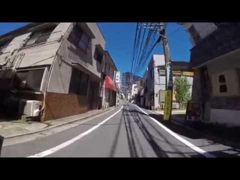 TOKYO,TOKYO,TOKYO !(756)Honchoo & Around [Nakano-ku] vol.1 〜中野区本町周辺をまわってみました!(1)