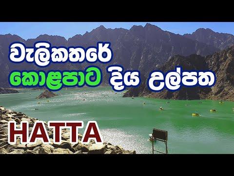 Explore HATTA-UAE | Hatta Dam/Heritage village and BBQ [2020 – with English subtitles]