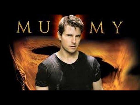 A Mumia Lançamento 2017  Com Tom Cruise-(Universal Pictures)