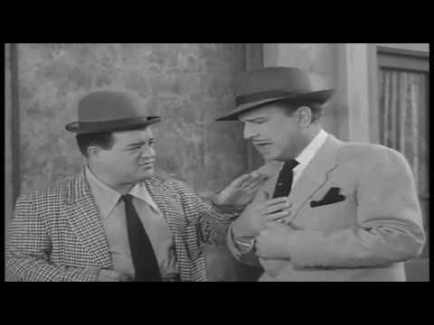 The Abbott and Costello Show - Bingo the Chimp