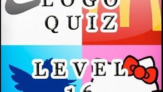 Logo Quiz Bubble Level Solutions