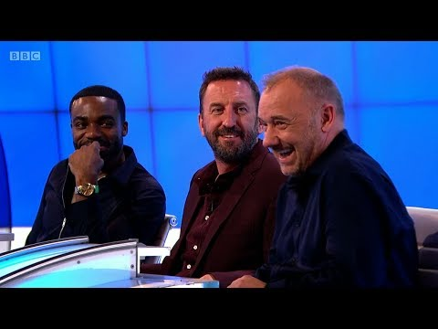 [1] Does Bob Mortimer perform his own dentistry? - Would I Lie to You? [HD][CC-EN,ET]
