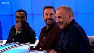 Does Bob Mortimer perform his own dentistry? - Would I Lie to You? [HD][CC-EN,ES,ET]
