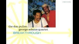 Don Pullen \ George Adams - Just Foolin' Around