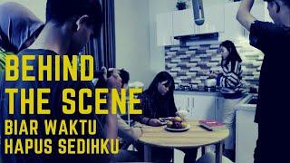 Gambar cover HANIN DHIYA - Biar Waktu Hapus Sedihku (BTS Web Series)