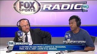 Fox Sports Radio Peru 22/05/19 / Sporting Cristal podria usar el estadio de Alianza Lima