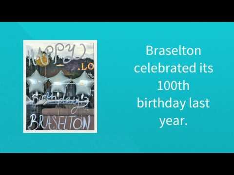 Braselton GA