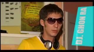 видео: KRK OSTROV  DJ (КРК ОСТРОВ ДиДжей) г.Берёзово (ХМАО) Лето 2007г.