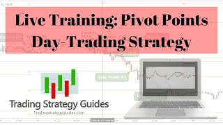 Live Training: Pivot Point Day-Trading Strategy