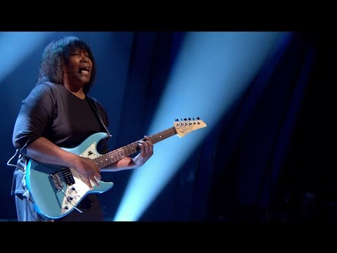 Video von Joan Armatrading