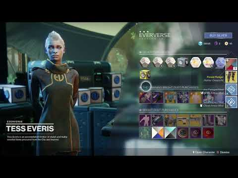 Destiny 2 Get Metallic Sunrise and Forest Ranger Ornament