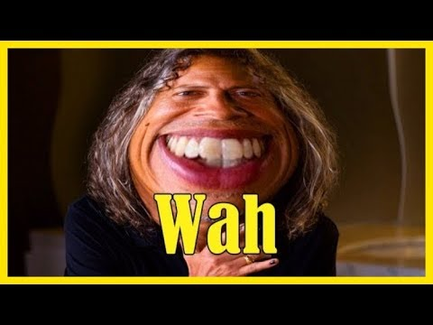 Kirk Hammett being a mess for 2 minutes
