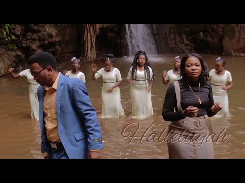 Afande Prisca - Haleluya [Official Music Video]