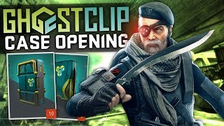 Dirty Bomb | My Last GhostClip Elite Case Opening...