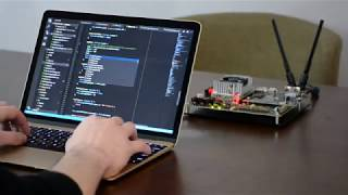 Turtle - NVIDIA Jetson Developer Challenge Entry