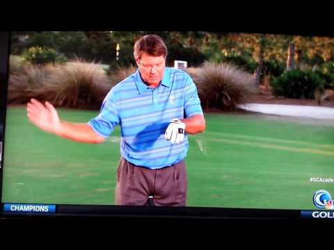 Azinger bottom of pitch