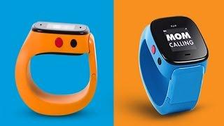 FiLIP 2 Kids Smartwatch Arrives At AT&T For $100