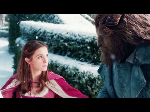Beauty and the Beast  2017 Movie    2 HD