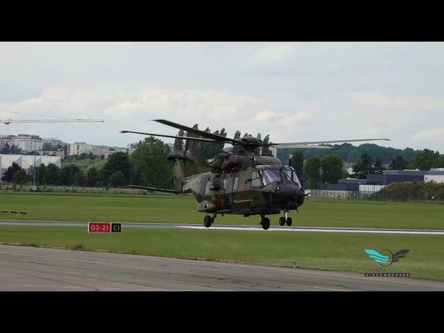 NHI NH90 TTH  Aviation Légère de L' Armée de Terre - EAY