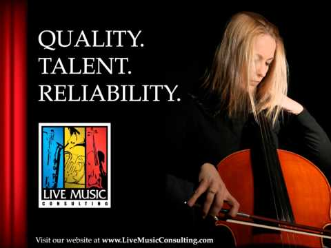 Live Music Consulting Radio Commercial.wmv