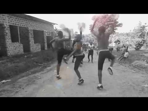 Babo Latinum X Zari Dancers Africa