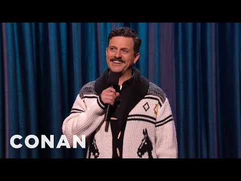 Chris Fairbanks StandUp 012314