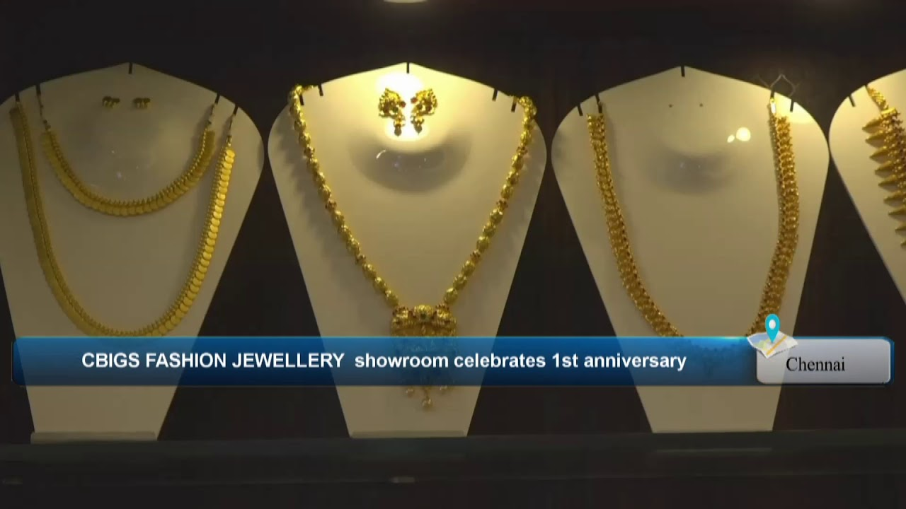 Cbigs fashion jewellery bahubali jewellry youtube