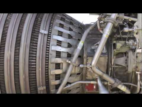 Saturn 5 Moon Rocket's Main Engine, the F-1 | NASA Apollo Program Space Travel HD