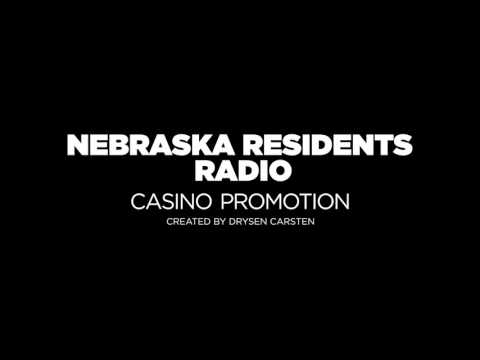 Attention Nebraska - Casino Radio Commercial