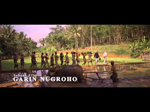 Official Teaser 2# Guru Bangsa: Tjokroaminoto - Tjokroaminoto dan Vergadering