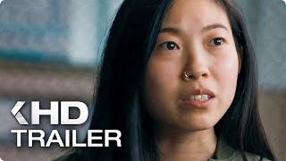 THE FAREWELL Trailer 2019